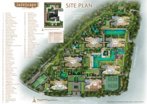 jadescape-site-plan-singapore